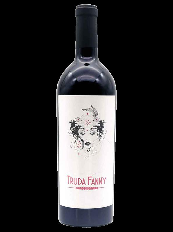 Truda Fanny Red